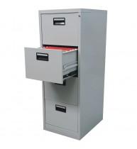 CLASIFICATOR METALIC CU 4 SERTARE 460x620x1325 mm (LxlxH), PLUS